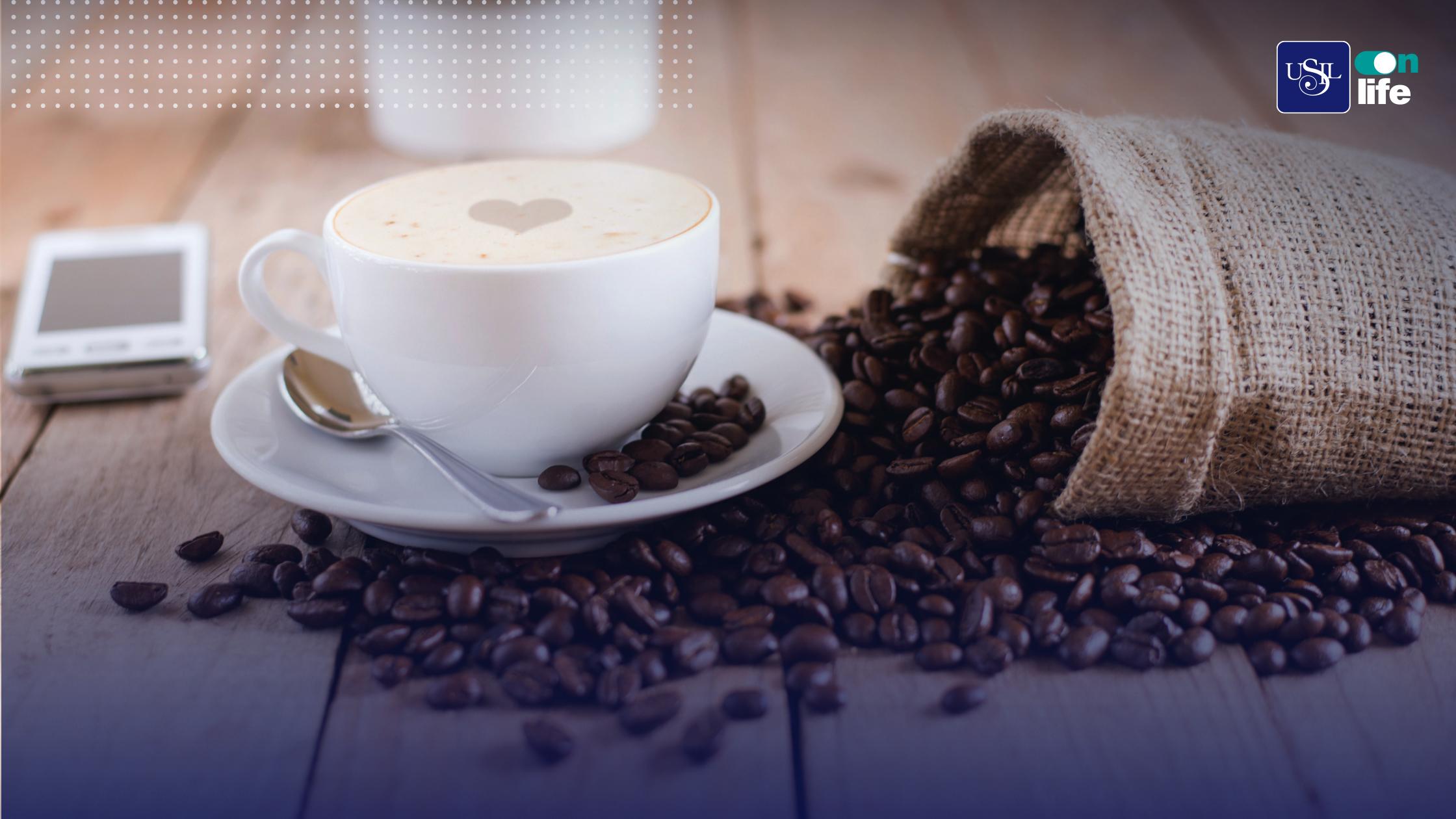 la innovacion del cafe
